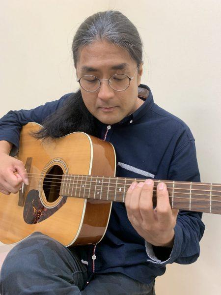 ギターウクレレ個人レッスン教室 神戸・三宮