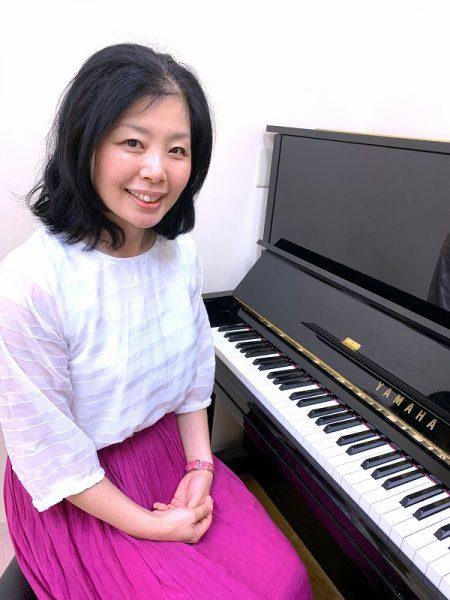ピアノ教室神戸市灘区