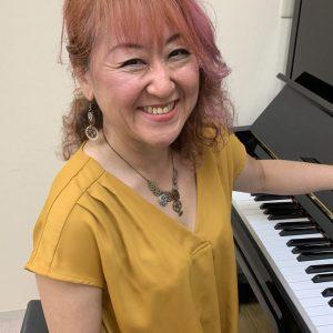 ジャズ・ポピュラーピアノ・ボイストレーニング個人レッスン教室 三宮・灘区