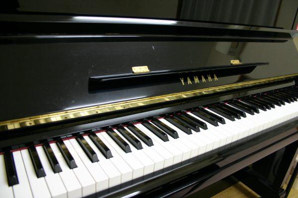 鍵盤楽器(ピアノ)について