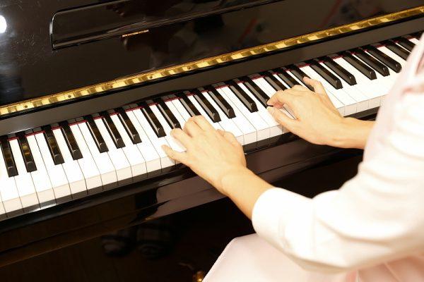 大人のピアノ