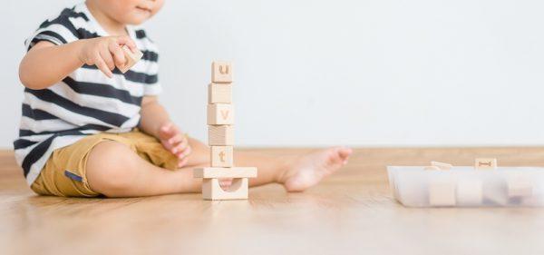お子さんの潜在能力を開花させる!リトミックの目的や効果とは