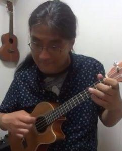 ウクレレ個人レッスン教室 神戸・三宮 ソロ演奏動画