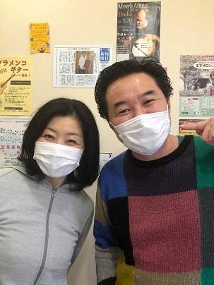 マスク着用 コロナウイルス感染症
