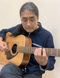 田村 太一(たむら たいち)ウクレレ・ギター
