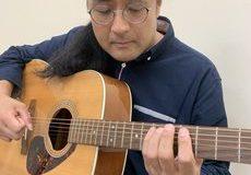 アコースティックギター個人レッスン教室 神戸・灘区 Summer Time演奏動画