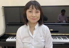 こども・大人のピアノ、保育士の音楽個人レッスン教室 三宮・灘区 ショパン/ノクターン演奏動画