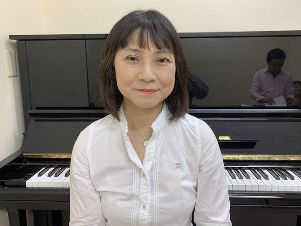 ピアノ個人レッスン教室 三宮・灘 アラベスク演奏