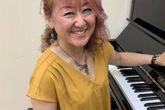 ジャズ・ポピュラーピアノ個人レッスン教室 神戸灘区 楽しく自由に弾き語り