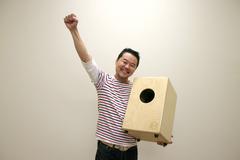 カホン個人レッスン教室 神戸・大阪 スラップを習得して演奏をより華やかにしよう