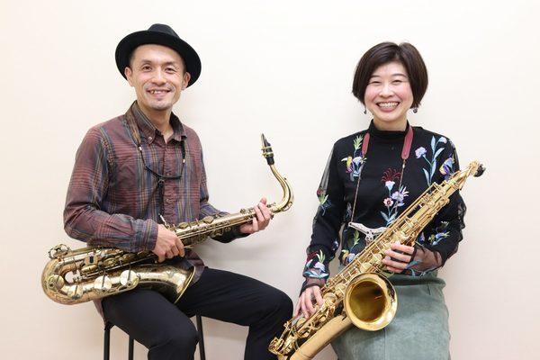 サックス個人レッスン教室 神戸三宮 スタンドバイミー合奏演奏動画