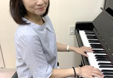 ピアノ個人レッスン教室 三宮・灘区 子供の習い事に最適な環境と素敵な先生