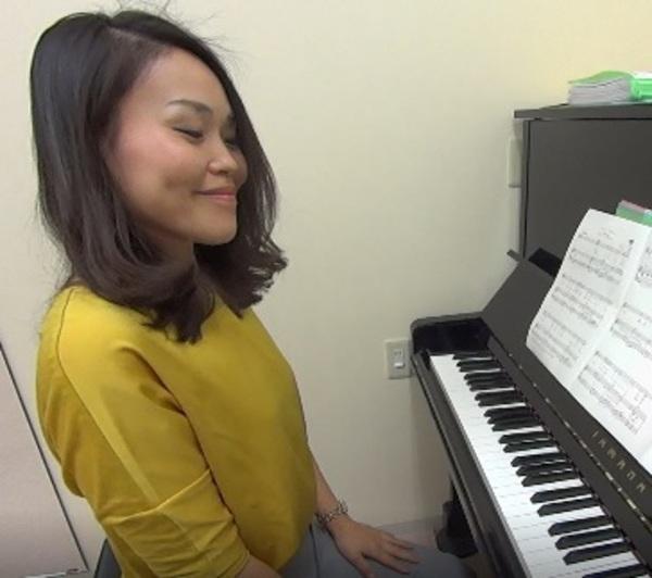 声楽個人レッスン教室 三宮・灘区 Moon River演奏動画