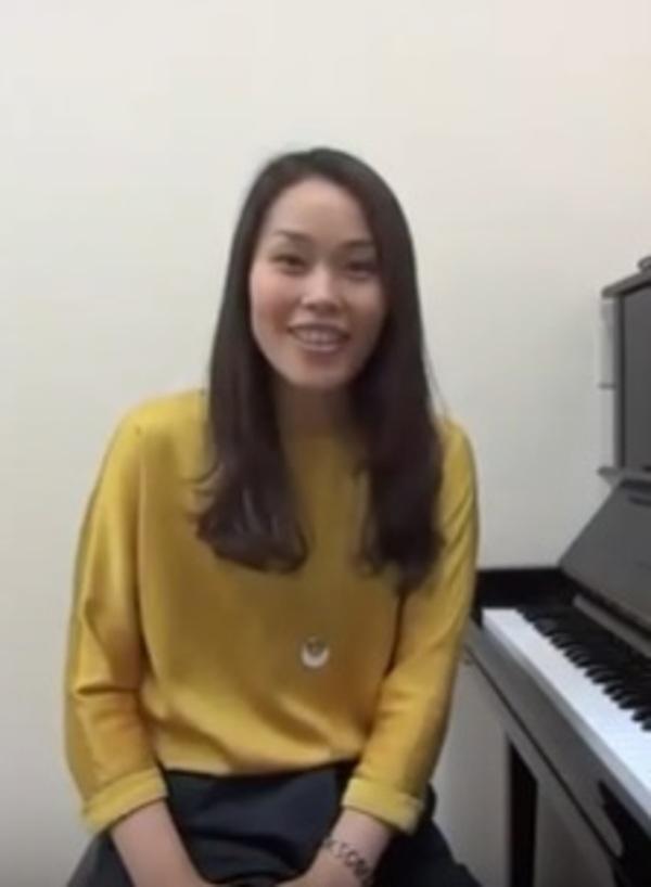 声楽個人レッスン教室 三宮・灘 Moon River演奏