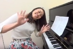 声楽個人レッスン教室 神戸市灘区 edelweiss演奏動画