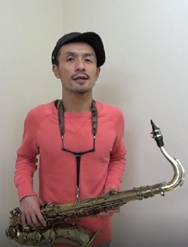 サックス個人レッスン教室 三宮・灘 I love you演奏動画