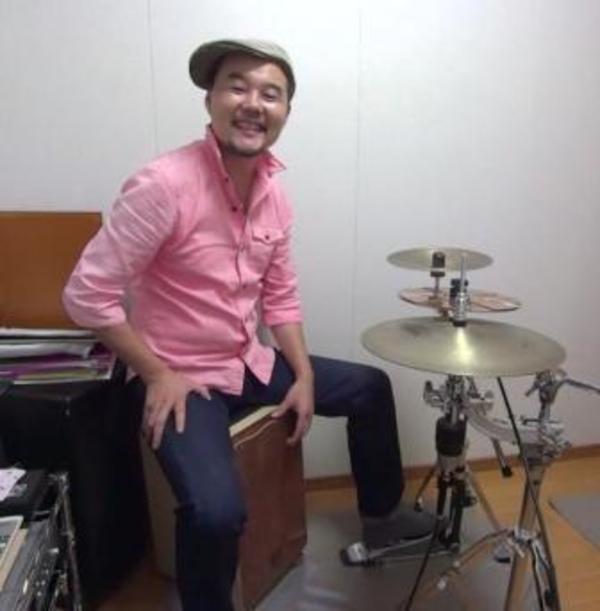 カホン個人レッスン教室 神戸・大阪 カホンの叩き方、情熱大陸カホン演奏