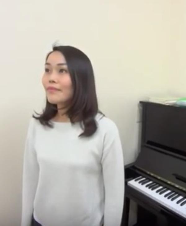 声楽個人レッスン教室 神戸・大阪 翼をください演奏動画