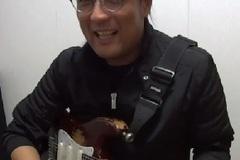 ギター個人レッスン教室 神戸・三宮 卒業ソングをギター演奏をして頂きました!
