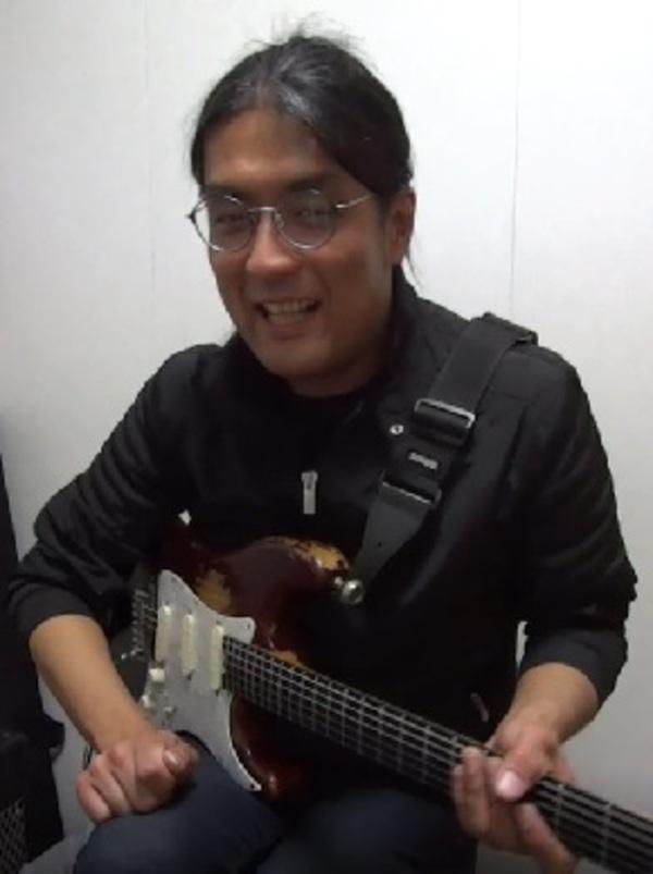 ギター個人レッスン教室 神戸・三宮 Isn't She Lovely演奏動画