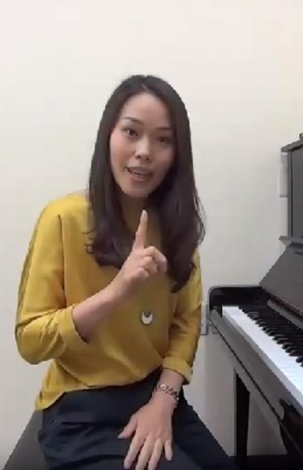 声楽個人レッスン教室 神戸・三宮 ハミングからの実声練習方法