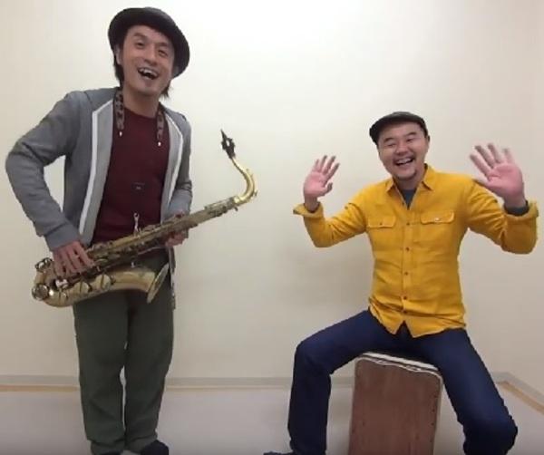 サックス個人レッスン教室 神戸・三宮 Armando's Rhumba演奏動画