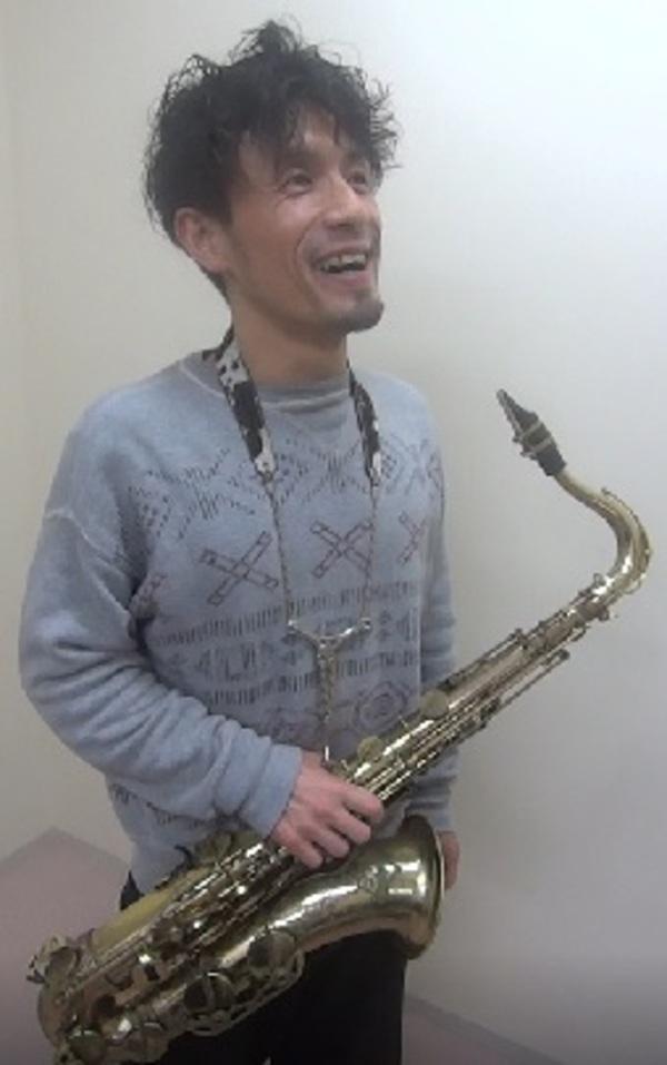 サックス個人レッスン教室 神戸・三宮 ピンクパンサー演奏動画