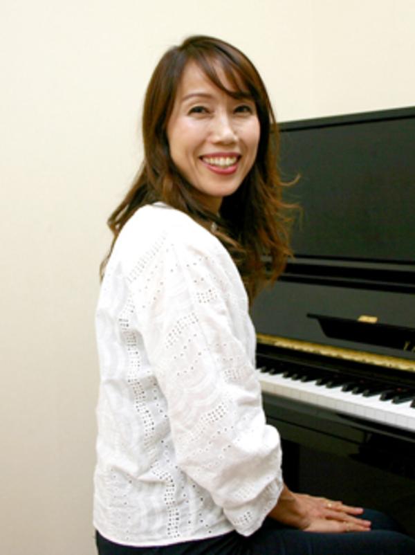 サークル音楽教室リトミック講師足立先生のインタビュー