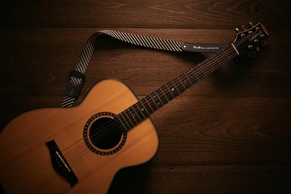 サークル音楽教室の「ギター」