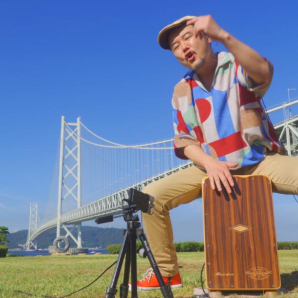 【PV MV カホン】Instagram向けの紹介ビデオ作りませんか?