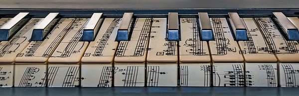 ジャズピアノって?ピアノの技術を教えてるの?